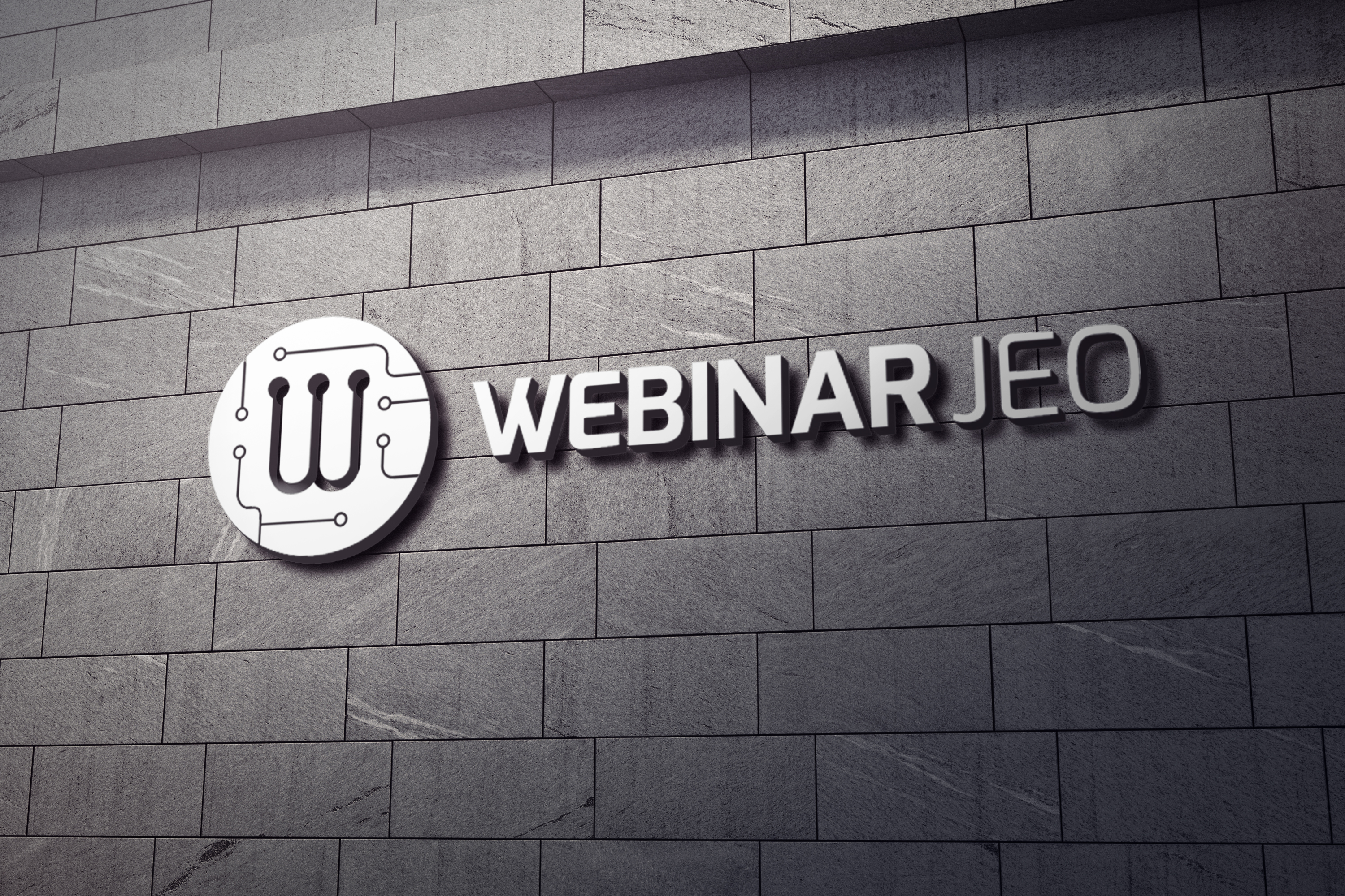 Try Webinar JEO and see the difference!